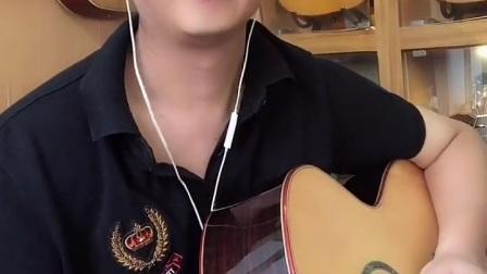 有多少爱可以重来,朱丽叶吉他独奏