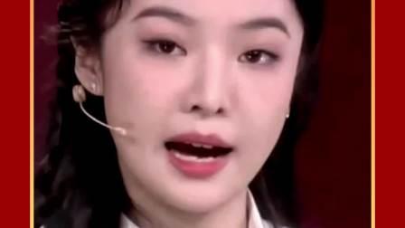 开门大吉选手刘天童清唱《甘洒热血写春秋》