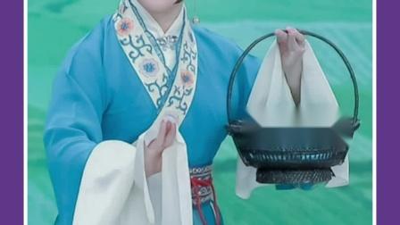 京剧《西施》念白