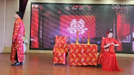 沪剧《长风沪剧队陈长生学唱沪剧汇报演出》2021年9月24日
