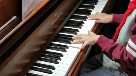 大鱼钢琴曲