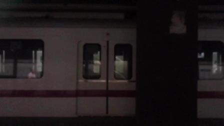 【重大发现】上海地铁11号线浦三路存车线备车!