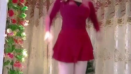 这就是我的舞