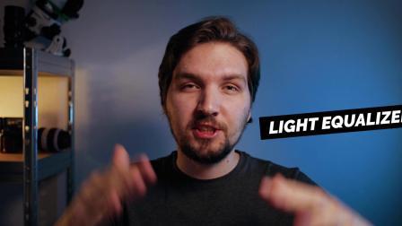 PR自动曝光平衡控制插件 Light Equalizer