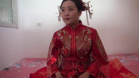 薄相如摄高清 马军&徐玉凤 婚礼视频实况