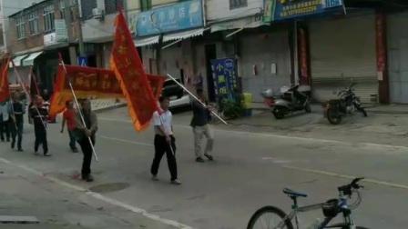 2021安溪蓬莱香山契母下尾庵堂