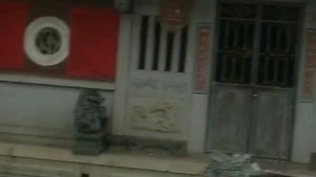 安溪蓬莱江长庙