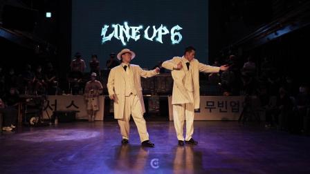 MO'HIGHERㅣ嘉宾表演ㅣ2021 LINE UP SEASON 6
