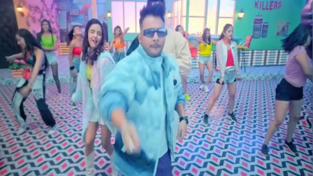 【动感歌舞】印度男歌手 Tony Kakkar 歌曲 Tera Suit-Tony Kakkar