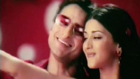 宝莱坞电影《为爱不顾一切》歌舞插曲 Socho Kya Karogi-Love Ke Liye Kuch Bhi Karega