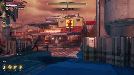 【舍长直播(上)21.10.21】只能当日志看的录像——天外世界 DLC—艾瑞丹诺斯星上的谋杀案 实况05
