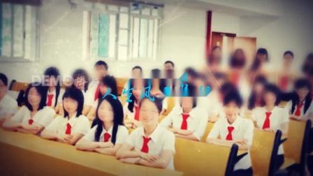ae片头 pr模板 632大气图文展示同学会开场视频片头ae模板 视频制作