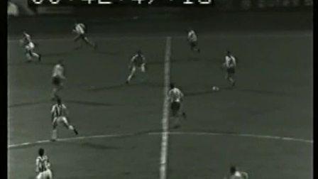 1967-68欧冠1/4决赛首回合 布伦瑞克vs尤文图斯