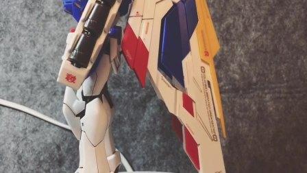 XXXG-01W 飞翼高达EW 【高高MGVer.Ka版】