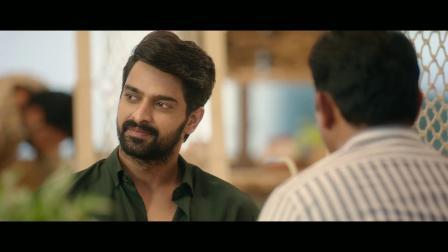 【南印电影花絮】Varudu Kaavalenu Theatrical - Trailer 021 Hindi Tamil Telug