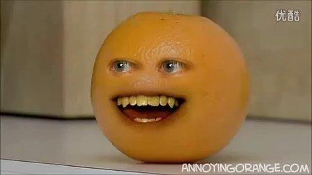 The Annoying Orange「KY・オレンジ 日本語吹き替え版」NO7