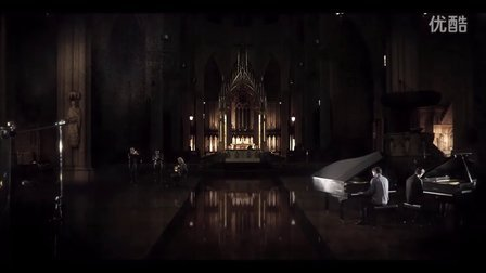 These New Puritans - Fragment Two (Official Video)