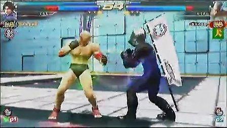 第2回 鉄拳TAG2UL LL小岩 特別称号シャッフル2on2大会 -2