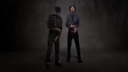 [宁博]比原版还好听!世界杯主题曲 Wavin' Flag Knaan连同黑眼豆豆成员及DG全新单曲