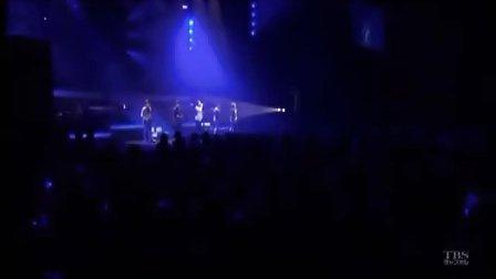 100923 super junior-KRY Concert in Japan InMyDream