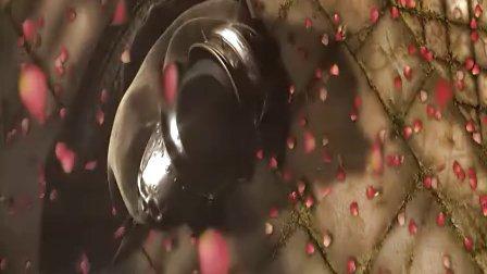 魔兽争霸3宣传动画