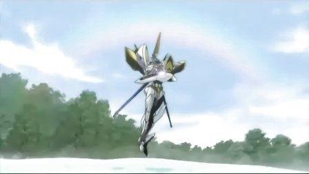 京四郎和永远的天空 05