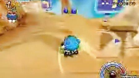 【烈空视频】熊猫车SR L2测评