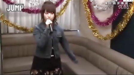[傻出納字幕組]AKB48 佐藤亞美菜-星间飞行(中岛爱)