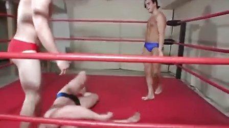 帅哥Wrestling-276集完整版