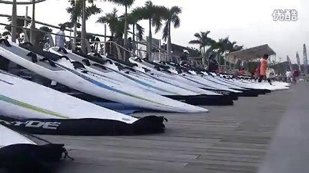NEILPRYDE帆板新RS:X器材