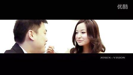 2012.2.25婚礼MV