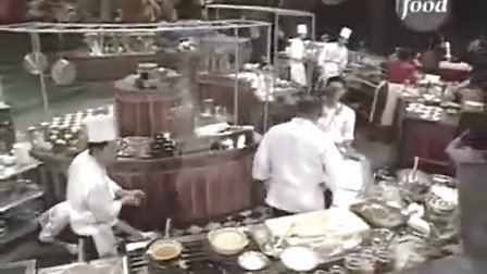铁人料理Iron Chef 章鱼比赛第四部