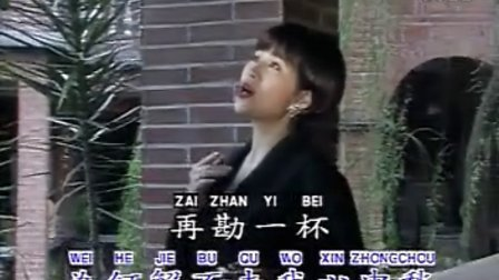 爱的苦酒(林淑娟)