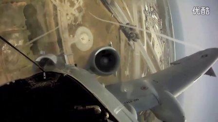 【C.V.P】A-10 Warthog, Thunderbolt II Tactical Demo