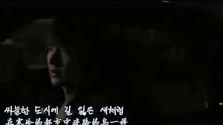 [TSKS] 城市猎人MV Lonely Day