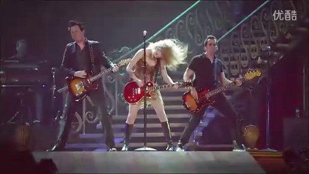 Taylor Swift 泰勒 斯威夫特《Sparks Fly》高清MV