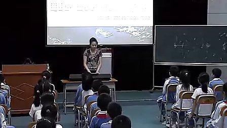 噢!苏珊娜(下)(小学音乐三年级教学优质课课堂实录)