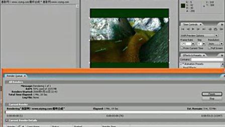 AE视频教程AE65视频教程AE70免费视频教程
