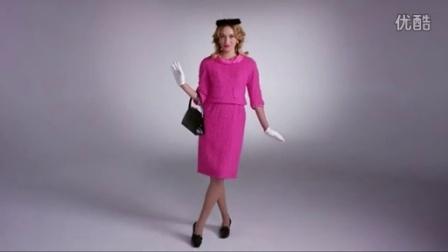 2分钟看完女性100年的时尚【酷客春季】