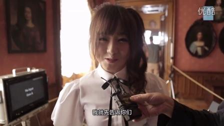 SNH48 在布拉格广场《万圣节之夜》MV花絮 高清