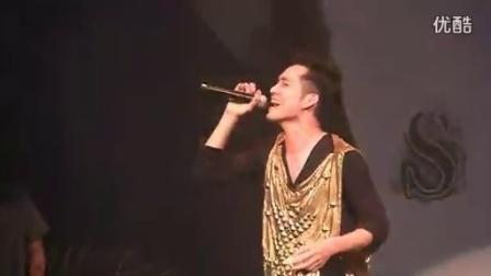 20101003 鍾漢良《視覺動物》Sparty part09(演唱《救我》&《約翰屈伏塔》)