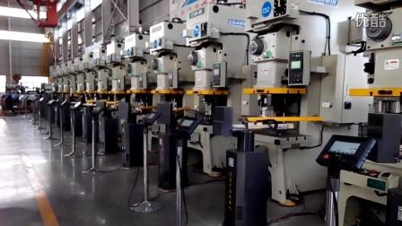 冲压自动化生产线,冲压机器人