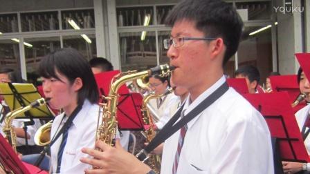"""心连心第十期 第9回 """"在日本国内顶级高中学习"""""""
