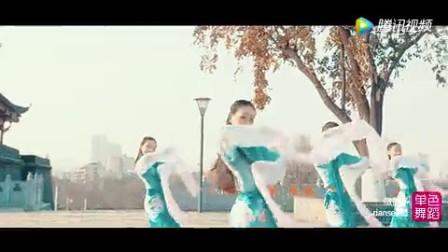 古典舞:玉人舞(水袖)