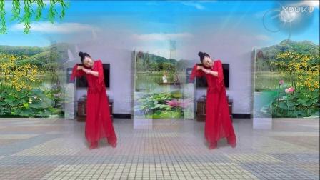 《梦醉荷塘》灵犀舞蹈