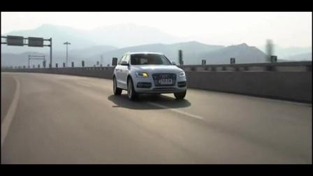 奥迪SQ5高性能越野车