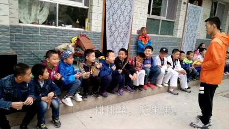 领域跆拳道——刘家峡馆烧烤