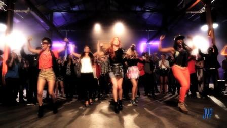 400_Wonder Girls(____) - The DJ Is Mine' MV_(1080p)