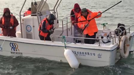 2017青岛第二届 奈肯杯 海钓赛