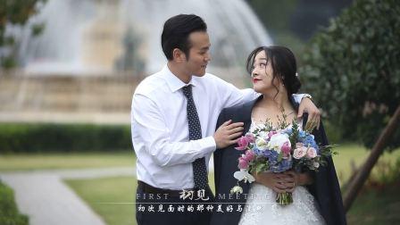 源艺印象【初见】婚礼电影